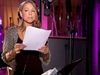 Mariah Carey Talks 'Love Story'