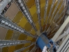 Inside CERN's Large Hadron Collider