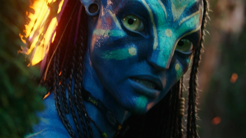 Avatar: Trailer 2. Watch the second trailer for 'Avatar!'