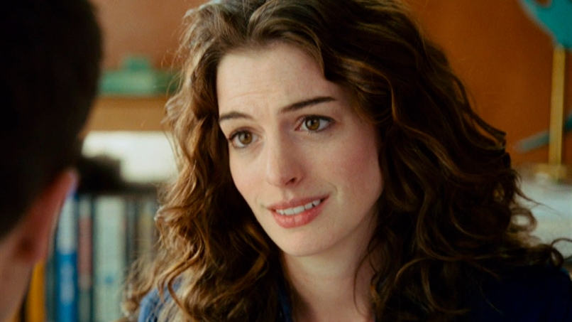 Check out the second trailer for 'Love and Other Drugs!'